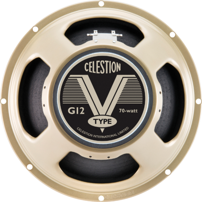 Celestion T5906 V-Type Guitar Speaker