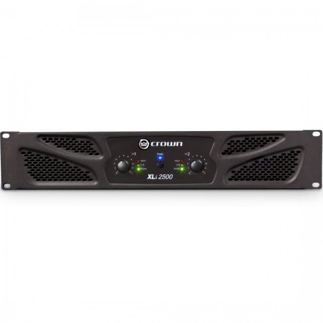 Crown XLi 2500 Power Amplifier