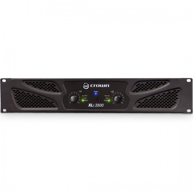 Crown XLi 3500 Power Amplifier