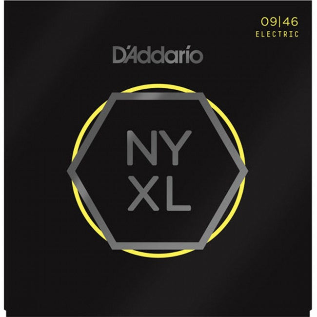 D'Addario NYXL0946 Electric Guitar Strings