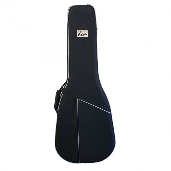 DCM PFD Acoustic Guitar Case Premium Polyfoam Lightweight Suits: Dreadnought Guitars