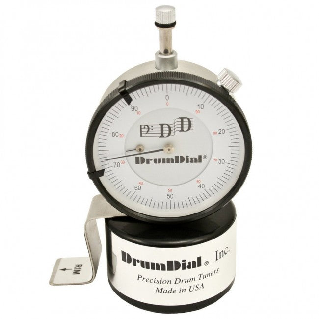 Precision Drumdial Drum Dial Analogue