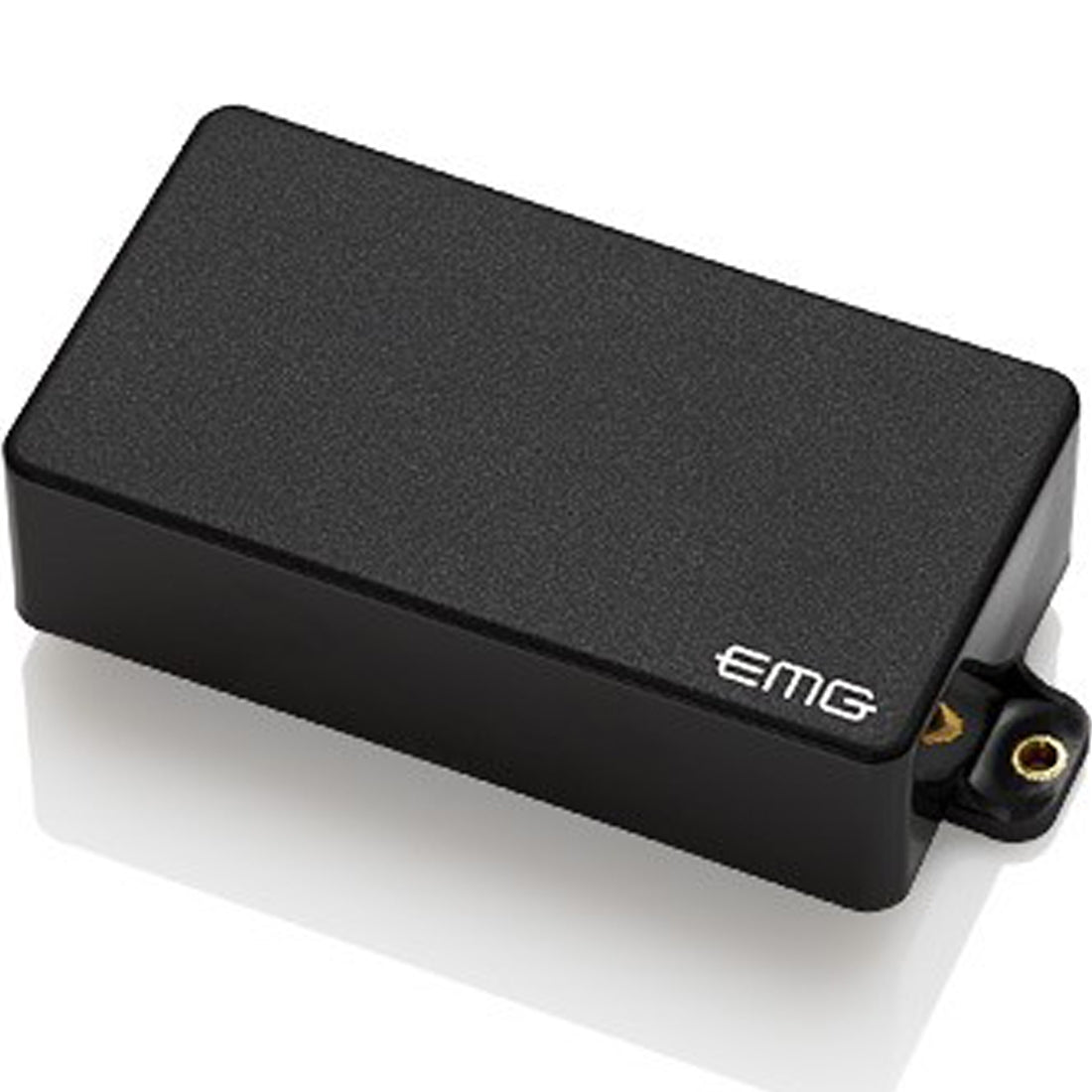 EMG 81 Humbucker Guitar Pickup Black