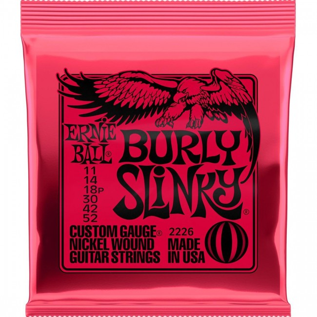 Ernie Ball 2226 Electric Guitar Strings