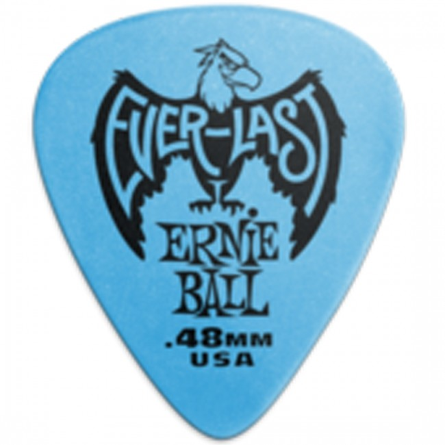 Ernie Ball 9181 Everlast Derlin Pick