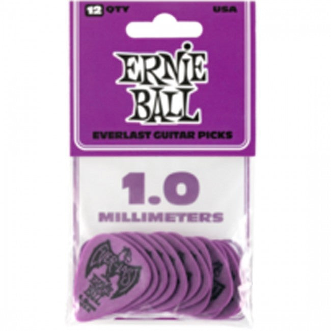 Ernie Ball 9193 Everlast Derlin Picks