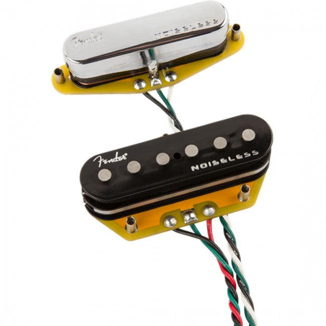 Fender Gen 4 Noiseless Telecaster Guitar Pickup