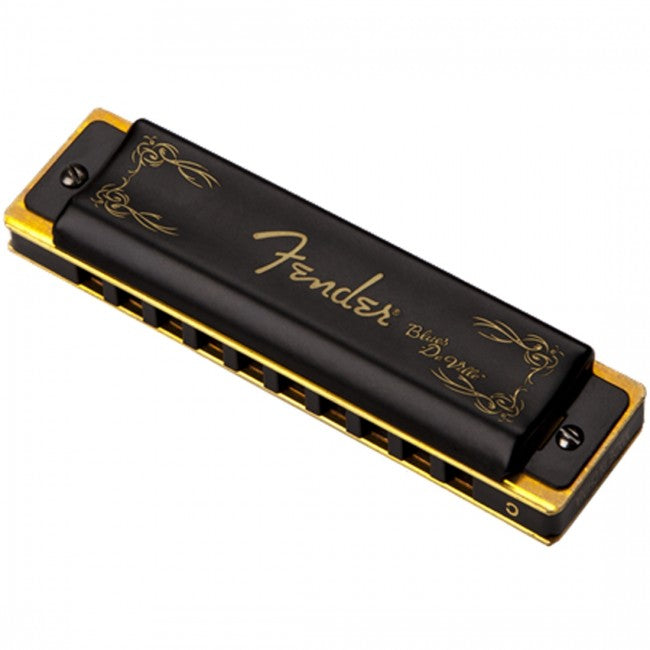 Fender 0990702001 Harmonica Blues Deville C