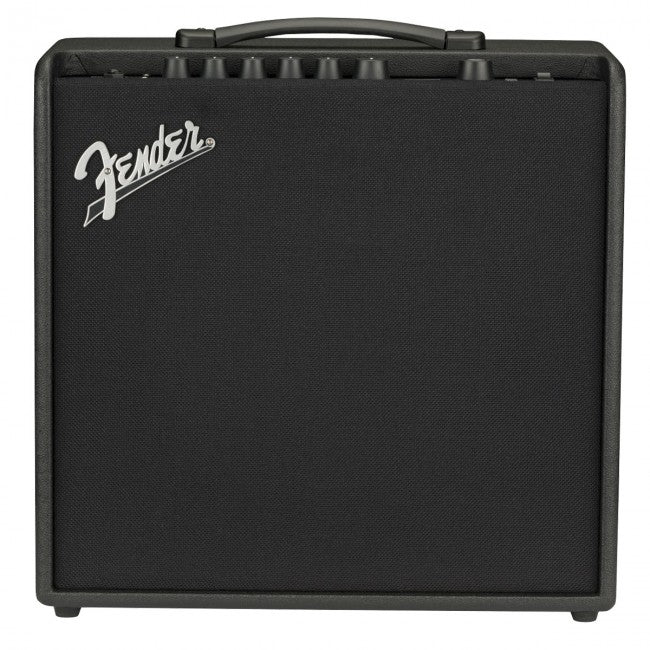 Fender Mustang LT50 Guitar Amplifier 50w
