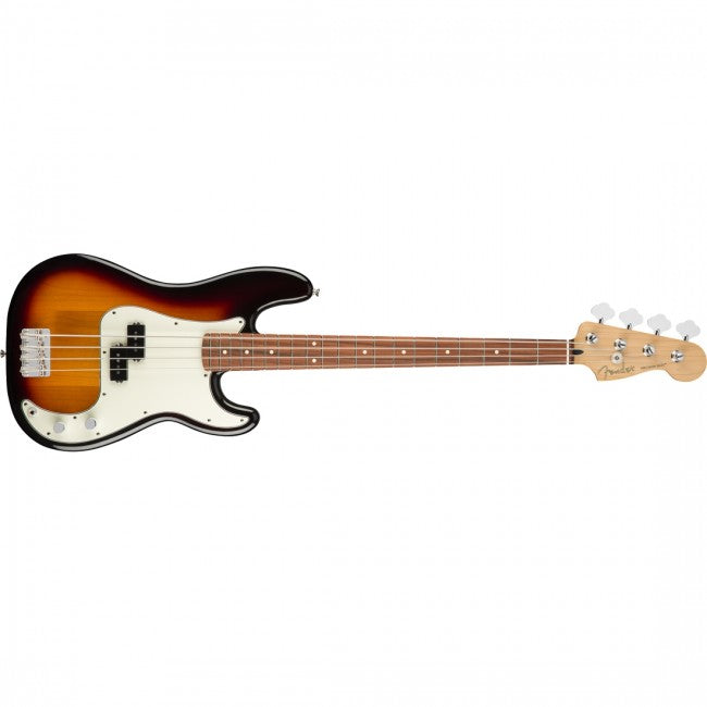 Fender Player Precision PF 3TS Bass Guitar