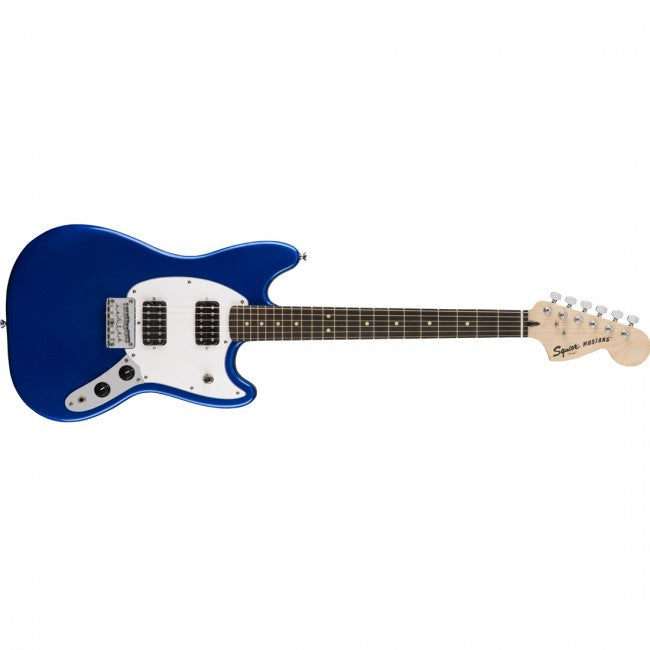 Fender SQ Bullet Mustang HH IMPB Electric Guitar