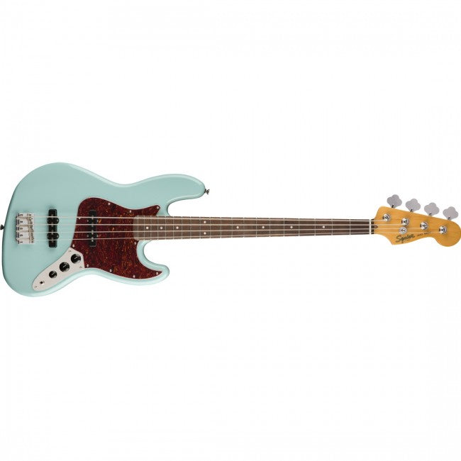 Fender SQ CV 60s Jazz Bass Guitar DPB