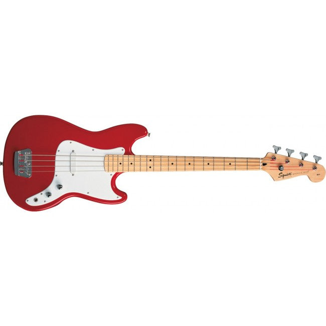 Fender 0310902558 Squier Affinity Bronco Bass Guitar