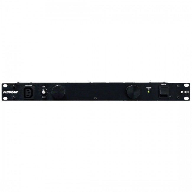 Furman Merit Series M-10Lx E Power Conditioner / Light Module