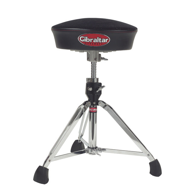 Gibraltar 9608D Drum Throne Stool Dome GI9608D