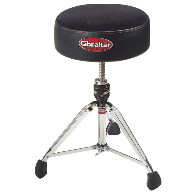 Gibraltar 9608SFT Drum Throne Stool Softy Seat GI9608SFT