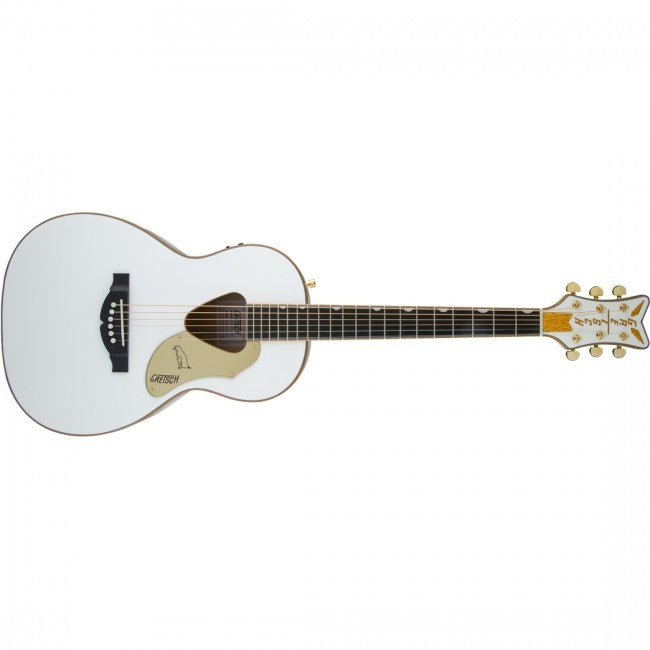 Gretsch G5021WPE RP White Acoustic Guitar