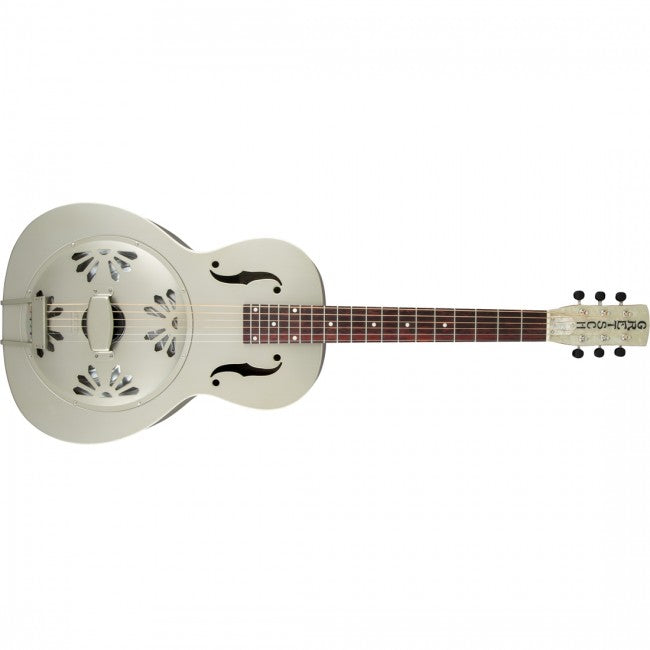 Gretsch G9201 Honey Dipper RN Brass Guitar