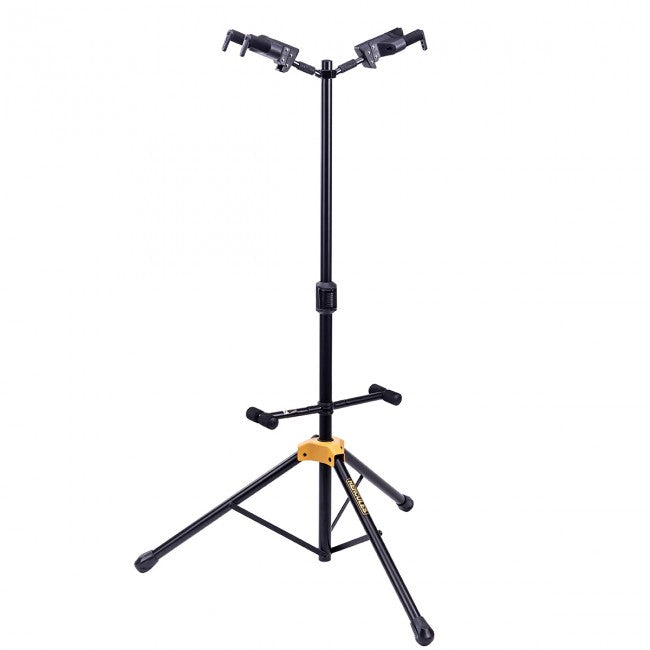 Hercules GS422B PLUS Auto Grip Duo Guitar Stand