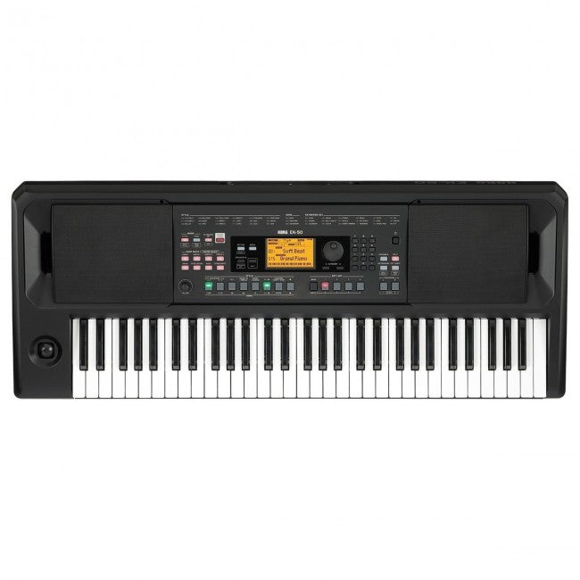 Korg EK-50 Entertainment Keyboard EK50