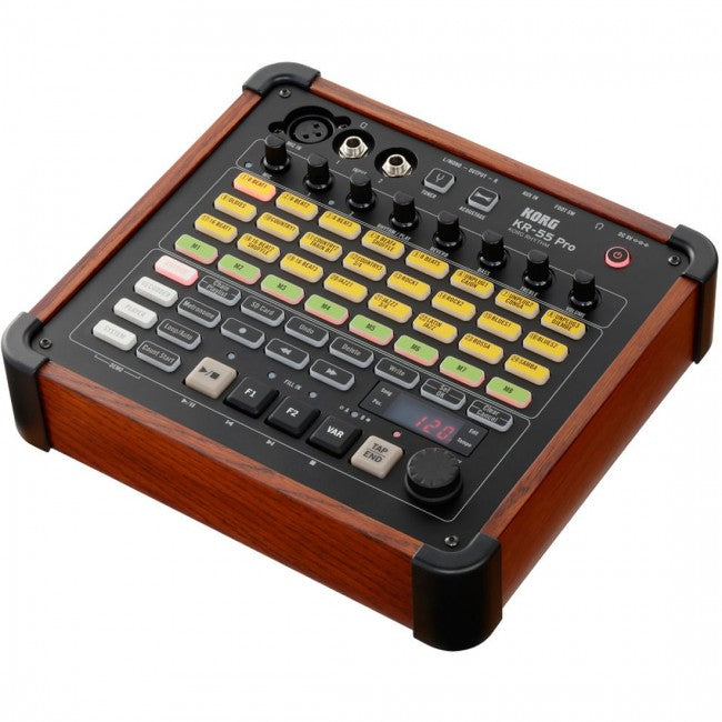 Korg KR-55 Pro Drum Machine Rhythm