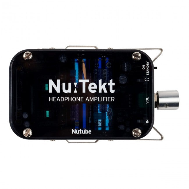 Korg Nu:Tekt HA-S Headphone Amplifier Kit