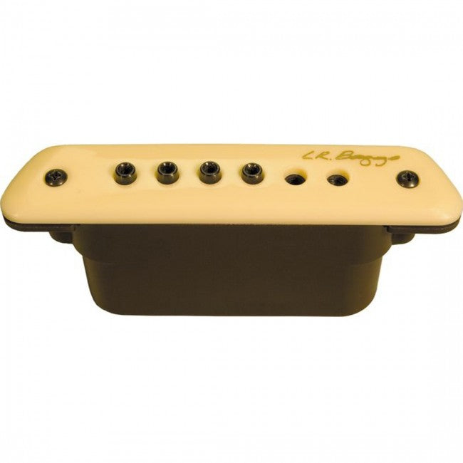 LR Baggs M1 Soundhole Body-Sensitive Pickup
