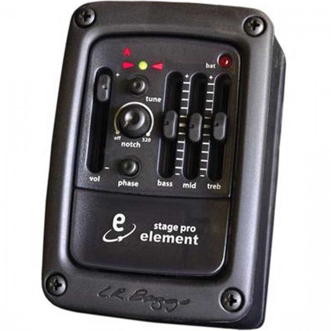 LR Baggs STAGEPRO Element Pickup