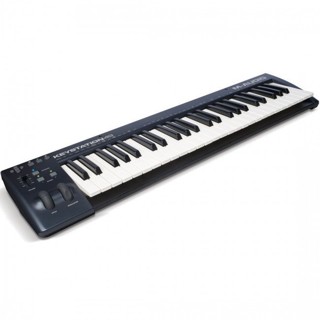 M-Audio Keystation 49 Note Controller