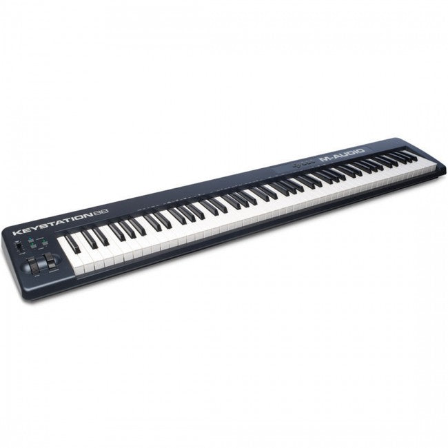 M-Audio Keystation 88 Note Controller