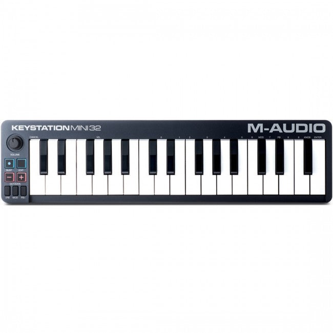 M-Audio Keystation Mini 32 USB Controller