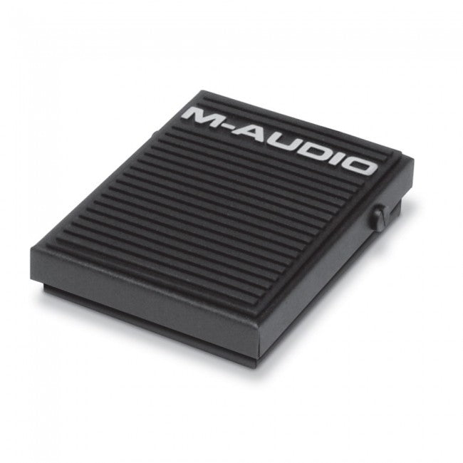 M-Audio SP1 Sustain Pedal - Single Synth Style