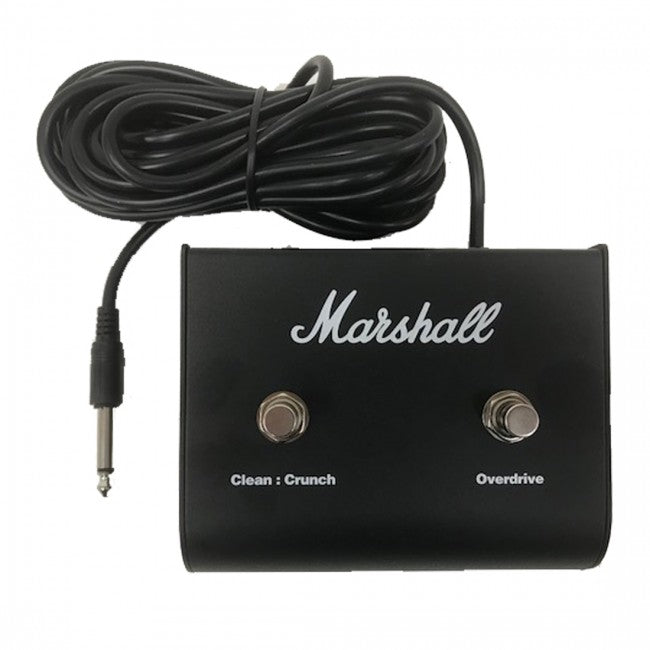 Marshall CONTROLLER-2 Foot Controller 2-Way