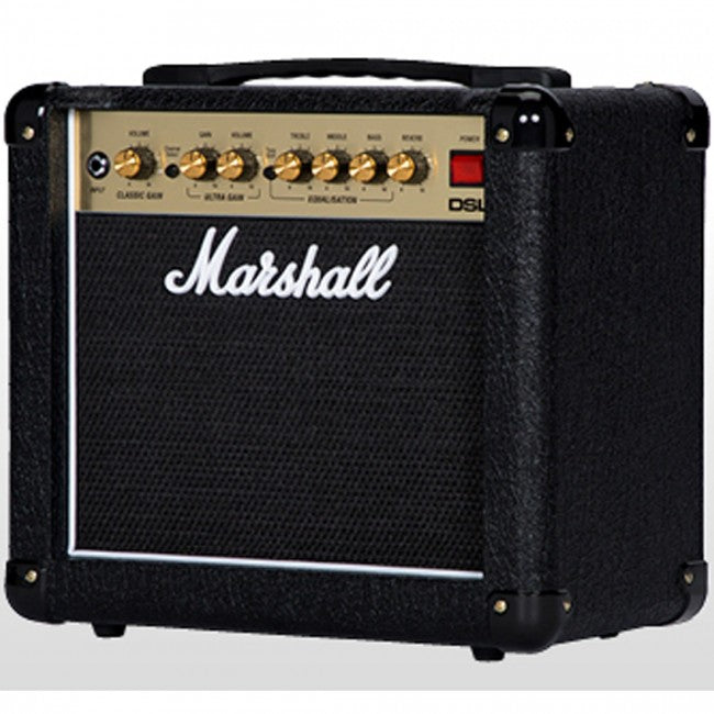 Marshall DSL1 Guitar Amplifier