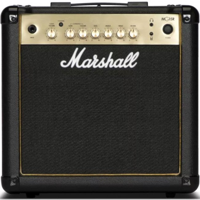 Marshall MG15GR Guitar Amplifier
