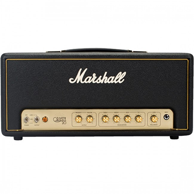 Marshall ORIGIN 20H Guitar Amplifier Head