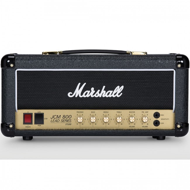 Marshall SC-20H Studio Classic Amplifier Head