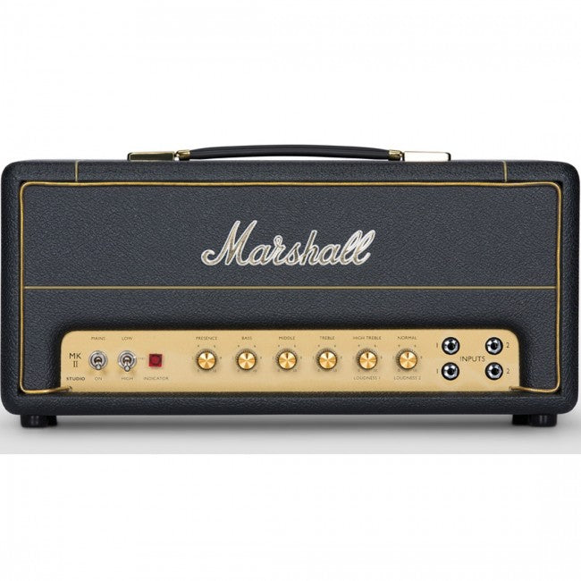 Marshall SV-20H Studio Vintage Guitar Amplifier Head