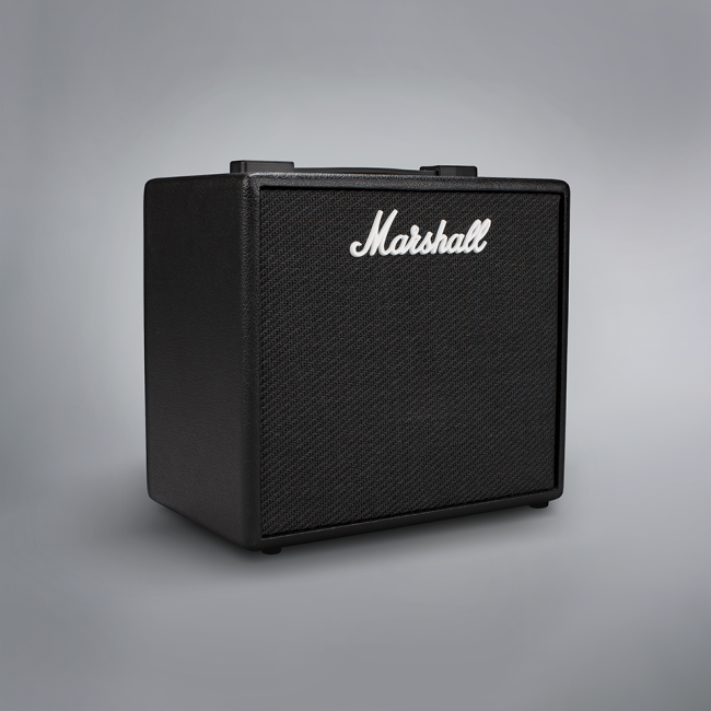 Marshall CODE 25 1x10'' Guitar Amplifier