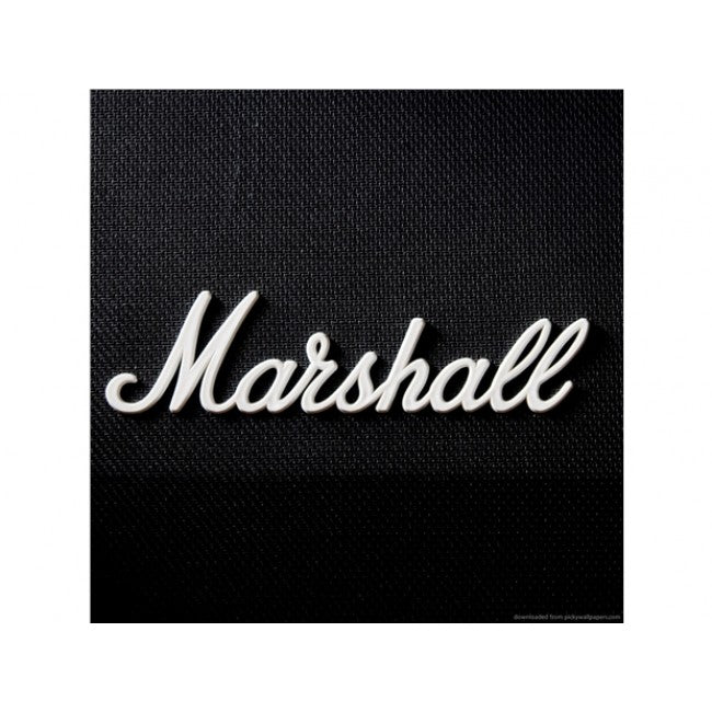Marshall White Logo-Large 1
