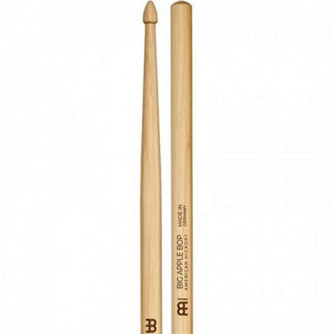 Meinl 111 Big Apple Bop Wood Tip Drum Sticks