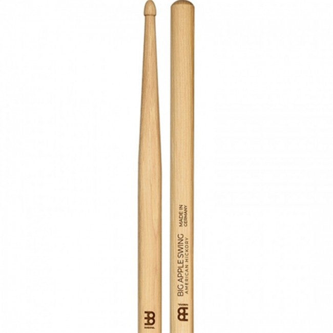 Meinl 112 Big Apple Swing Wood Tip Drum Sticks