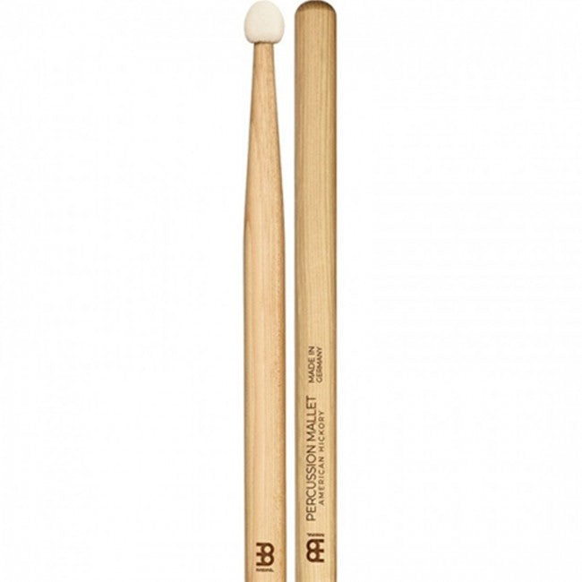 Meinl Stick /& Brush SB116 Felt Tip Percussion Mallets