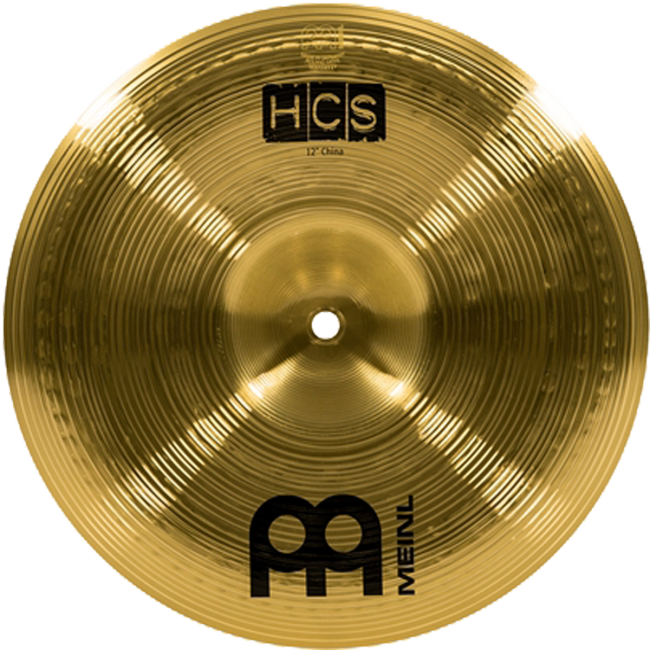 Meinl 12CH HCS 12inch China Cymbal
