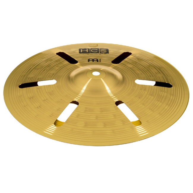 Meinl 12TRS HCS 12inch Trash Stack Cymbal