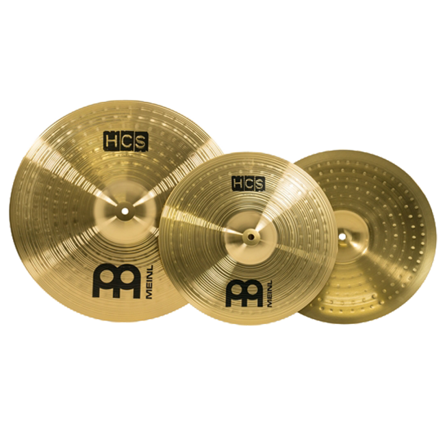 Meinl-1418-HCS-Cymbal-Pack-(14HH-&-18CR)