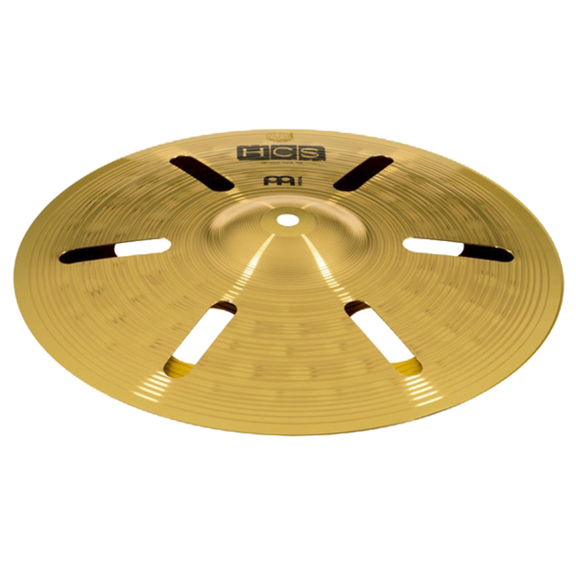 Meinl 14TRS HCS 14inch Trash Stack Cymbal