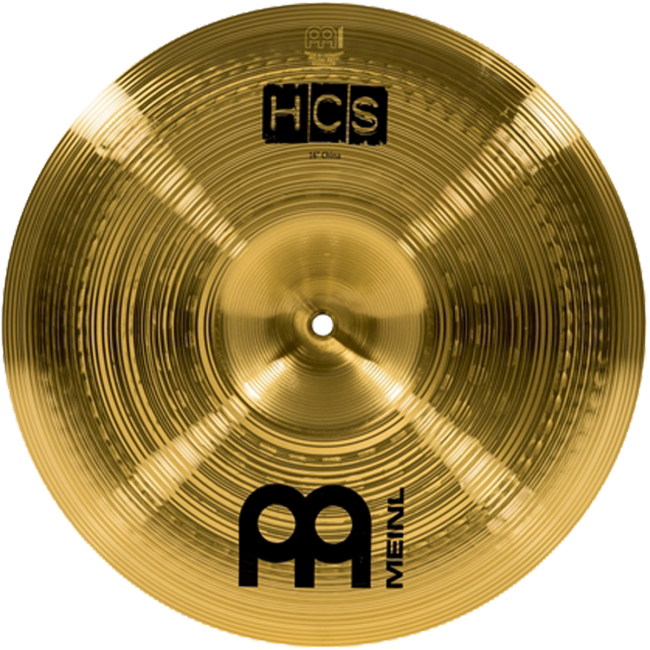 Meinl 16CH HCS 16inch China Cymbal