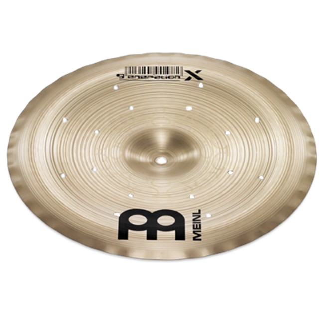 Meinl 16FCH Generation X 16inch Filter China Cymbal