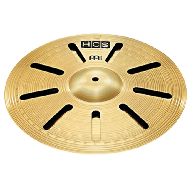Meinl 16TRS HCS 16inch Trash Stack Cymbal